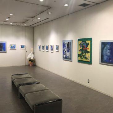 2018年10月9日(火)〜14日(日) 平澤紀久子 展