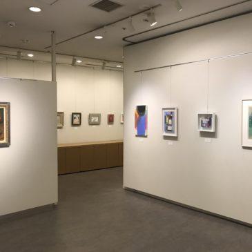 2019年1月15日(火)~27日(日)ギャラリーあじさい新春展