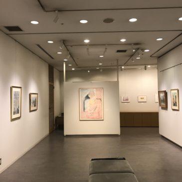 2019年2月19日(火)~5月19日常設展