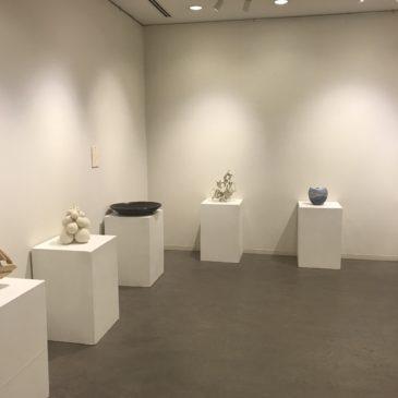 2019年9月17日(火)~22日(日) elec陶展